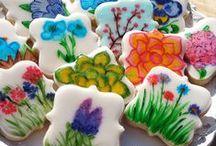 COOKIES!!!! / I love cookies