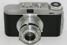Druopta / Druopta (Družstvo optiků) was a Czech camera maker based in Prague. Among its cameras were several made of bakelite.