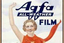 Agfa ads