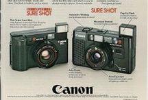 Canon ads