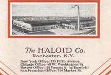 Haloid - Xerox