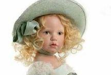 Petit Poupèe / bambole di ieri e di oggi