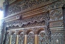 Surya asean craft's / Reproduction of historical furniture & crazy creative wood craft