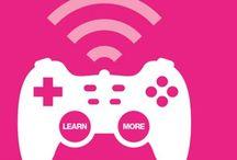 Pelillisen oppimisen vinkkejä / Tähän jaetaan vinkkejä toimivista appseista, sovelluksista, peleistä ja menetelmistä. Myös kiinnostavat artikkelit ja uutiset liittyen pelilliseen oppimiseen on hyvä pistää jakoon tämän kanavan kautta.