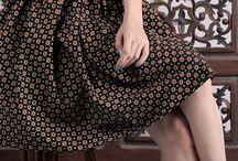 Batik Fasion ideas ❤️❤️