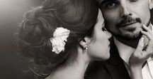 Wedding - Bruidspaar / #Weddingshoot