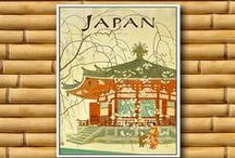 Sandy Kress - Japan Travel