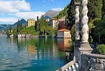 Sandy Kress - Northern Italy Travel
