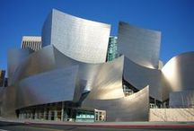 Sandy Kress - Symphony Halls