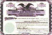 Sandy Kress - Stock Certificates