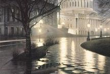 Sandy Kress -  Washington, D.C. / by Sandy Kress