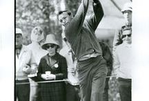 Sandy Kress -  Golf (50s/60s)