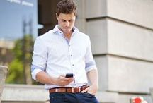 Date Wear - Men / Every girl is crazy about a sharp dressed man.