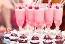 girly pink things / pink