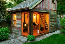 Shed. / Shed ideas
