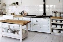 Home l Kitchens / The heart of the home