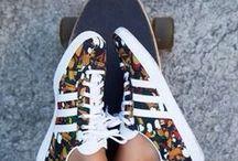 Street & Sneakers