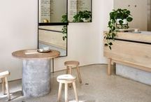 Shop & Restaurant Design