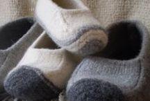 Feet - Everything BUT socks!