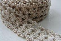 Techniques - Crochet