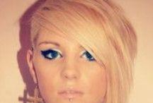 Her HairCut
