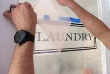Laundry Room / by Jo Steele