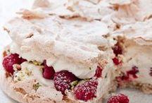 MIAM MIAM MIAM / Cakes, desserts, sweets, candies