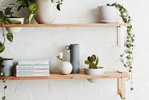 Shelf Styling I Regale