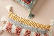 Textiles I Rugs I Stoff