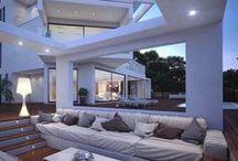 Home Decor & Design / Exterior, interior, decoration, and home design ideas.