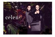 Celeni 2012 a/w campaign