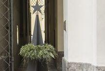 Advent Tirol / Von erfahrenen Handwerken aus Tirol, alpine Chique Artisan quality, made sustainbly and transparently