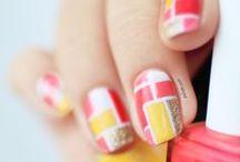 nails&&polish