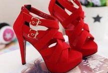 clothes&&shoes