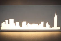 Crowd funding / Handmade lamps