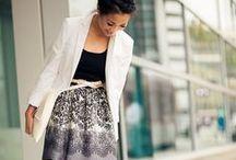Fashion / by Cristinanette