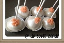 Cakepops i made