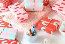 L o v e l y G r e e t i n g s / Beautiful greeting cards and wrapping papers.