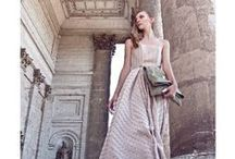 2014 S/S campaign /  SS2014 Collection – La Florentine