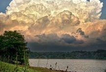 chmury/clouds