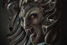 ● Medusa