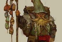 ● Gnome