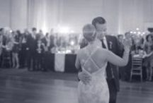 Our Epic Wedding Videos / Wedding videos that make you go 'WOW'...post-viewing symptoms and activities may include: goosebumps, tears, dropping of the jaw, hands to the heart, and possibly the strange desire to shop or travel! / by HenjoFilms