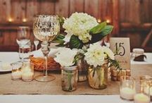 HenjoFilms' Wedding World / I LOVE all things wedding and pin wedding things I LOVE! Even though I'm married already, I hope that through my eyes, this space will help brides-to-be with some wedding inspiration! / by HenjoFilms