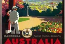 Vintage travel / Vintage travel posters / by Anna