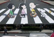 Street art / by Anna