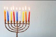 *JEWISH* / A board of all things Jewish / by Zoe Moraz