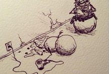 Random / by Aiyana Bella Page