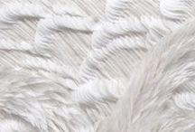 W h i t e T r a s h / All white.