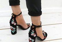 S t e p B y S t e p / Beautiful shoes.
